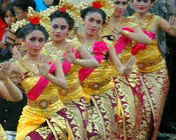 Indonesian President Slated to Open the 39th Bali Arts Festival in Denpasar on Saturday, June 10, 2017