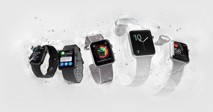 Compare specs for Apple Watch models: Apple Watch Series 1, Apple Watch Series 2, Apple Watch Nike+, Apple Watch Hermès, and Apple Watch Edition.