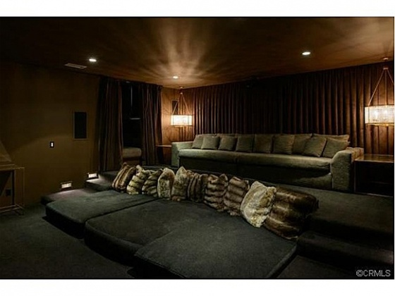 121 best Home Theaters images on Pinterest | Home cinema room ...
