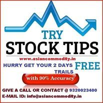 www.asiancommodity.in BPCL BUY CALL CONTACT US 9320023400 CALL BPCL BUY ABV 569 TGT 577.5 TGT 583.2 SL 563.3 CALL BPCL BUY ABV 569 TGT 577.5 TGT 583.2 SL 563.3  Yahoo-nehasinghcall@yahoo.com Web-www.asiancommodity.in http://asiancommodity.blogspot.in Contact 9320023400