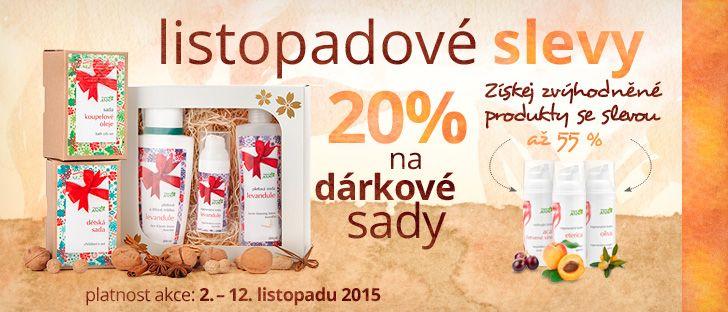 Česká přírodní kosmetika Cosmetics ATOK ✿ Original ATOK