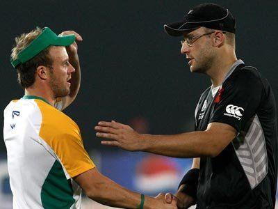 Ab de Villiers praises Vettori