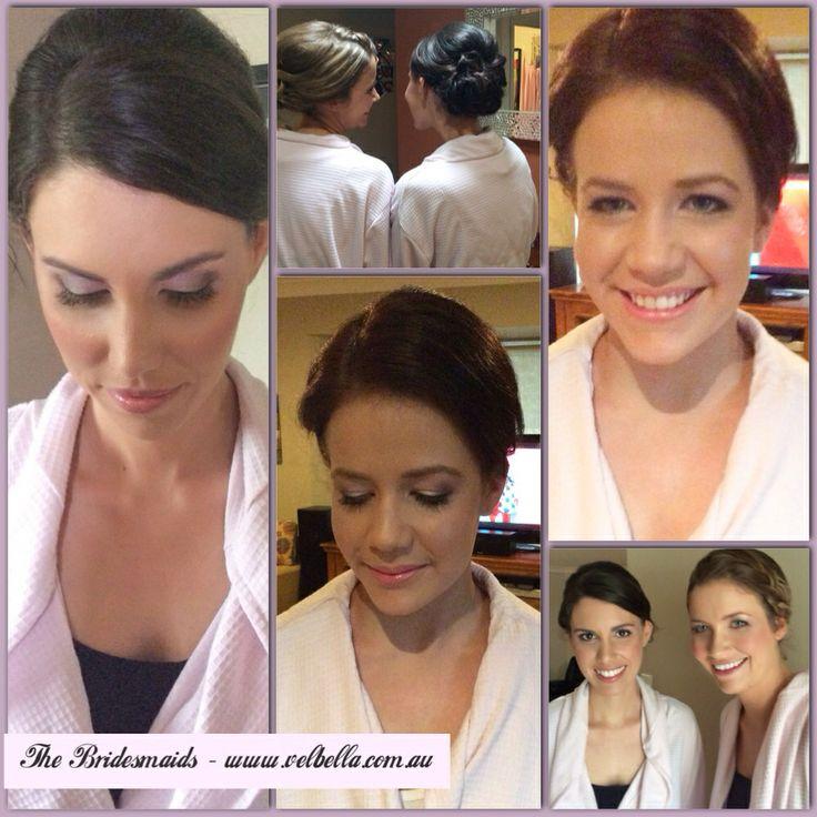 Velbella Airbrush Makeup and Hairstyling