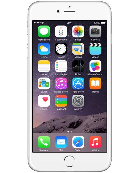iPhone 6 - Comprar o seu novo iPhone 6 de 4,7 polegadas e iPhone 6 Plus de 5,5 polegadas - Apple Store (Brasil)