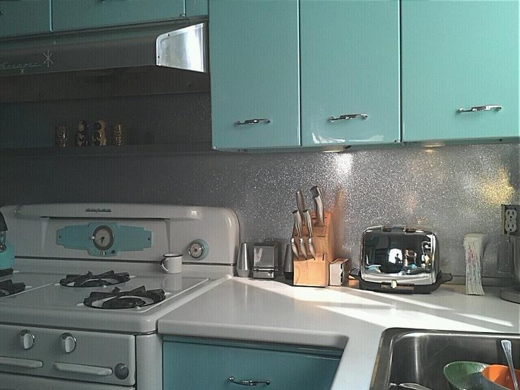 543 best mid century kitchen ideas images on pinterest | mid