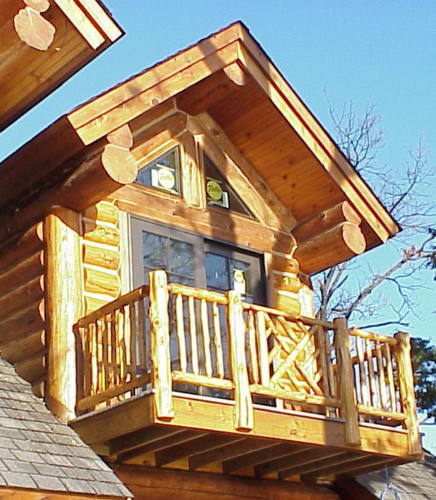 17 best images about balconies on pinterest posts columns and log homes - Enclosed balcony design ideas oases of serenity ...