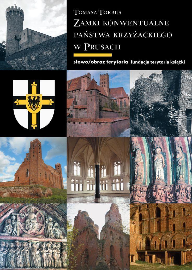Pierwsza w polskim piśmiennictwie książka na temat architektury krzyżackiej późnego średniowiecza.