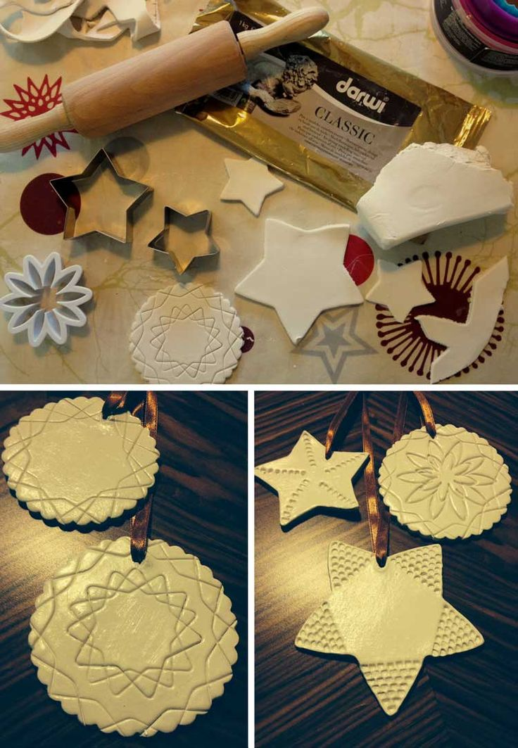DIY Christmas decoration – 2013