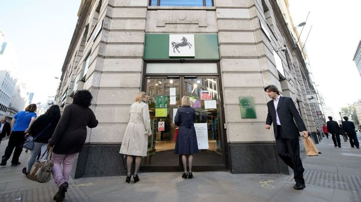 The bank returned to private hands earlier this year after its taxpayer bailout reports a leap in third quarter earnings.Lloyds made no new provisions for past conduct issues in its third quarter Lloyds Banking Group has reported a 141% jump in profits for its first full financial quarter since the Government completed its post-bailout stake sale.  The bank which returned to private hands in May said profit before tax came in just shy of 2bn in the three months to 30 September compared to…