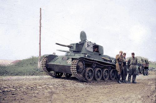 M38 Toldi