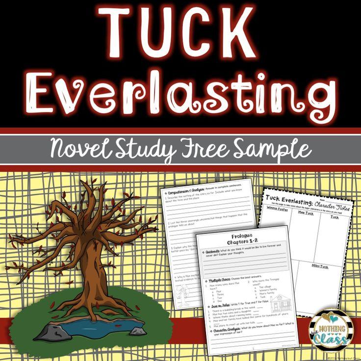 tuck everlasting book pdf free