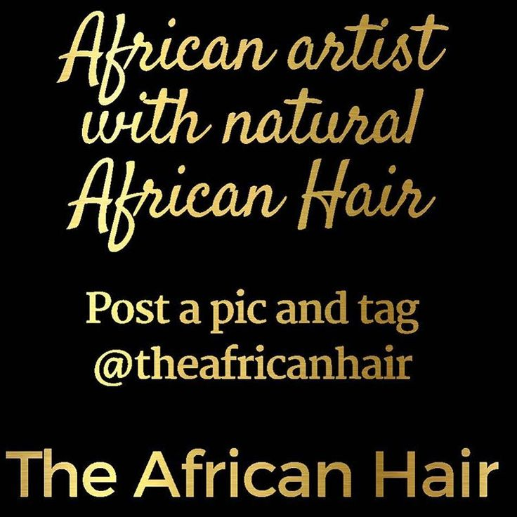 Name a few African female musicians that wear their African hair proud?