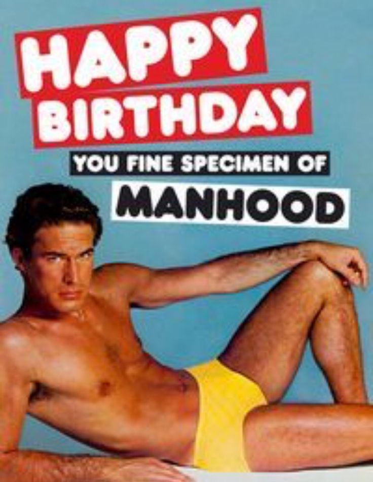 from Christopher sexy xxx happy birthday pictures