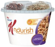 Special K Coupon – Save $1 on Special K Nourish Hot Cereal