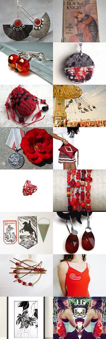 Friday Night Fever  by Angie Bisset on Etsy--Pinned with TreasuryPin.com