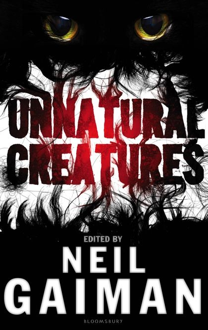 A collection of Neil Gaiman's favourite stories featuring mythical beasts