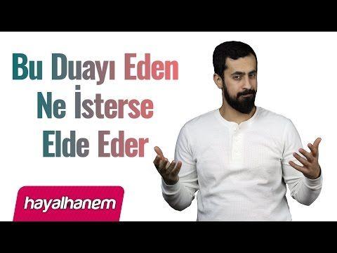 Allah Neden Ruhumun Daralmasına Müsade Ediyor ? - Mehmet Yıldız - YouTube