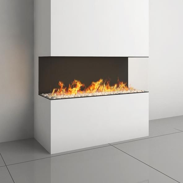 17 best images about fireplace on pinterest drywall for 3 sided fireplaces