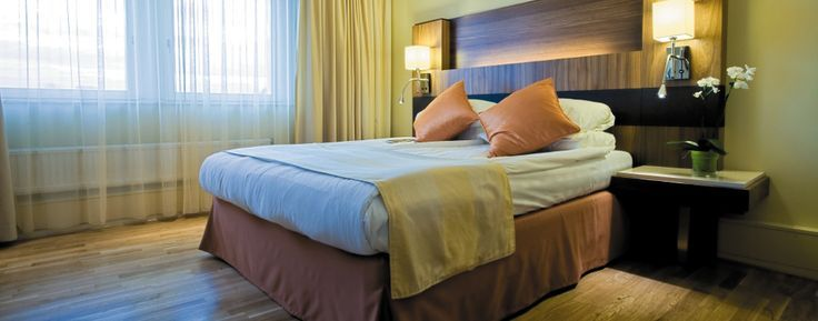 Travellers of all types will find the ideal room t…