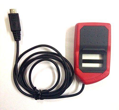 Safran Morpho BioMetric Fingerprint Scanner,Mso 1300 E3