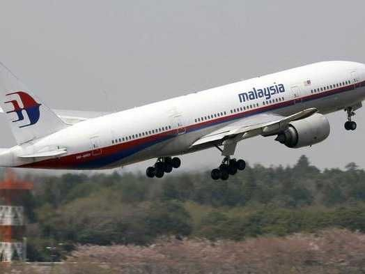 Missing MH370 flight: Stolen passport used by Iranian with no terror links