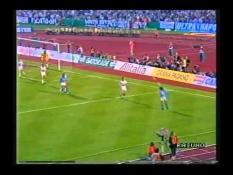 UEFA Cup- Finale 1989- VfB Stuttgart- SSC Neapel 3.3 (hinspiel 1:2)
