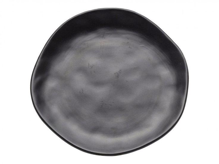 Talerz Organic śr. 20cm — Talerze  — KARE® Design
