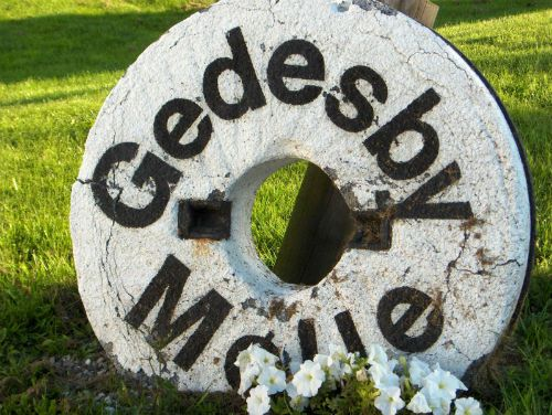 Gedesby Mølle