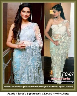 Bollywood And Designer Saree Bollywood Sarees Online on Shimply.com