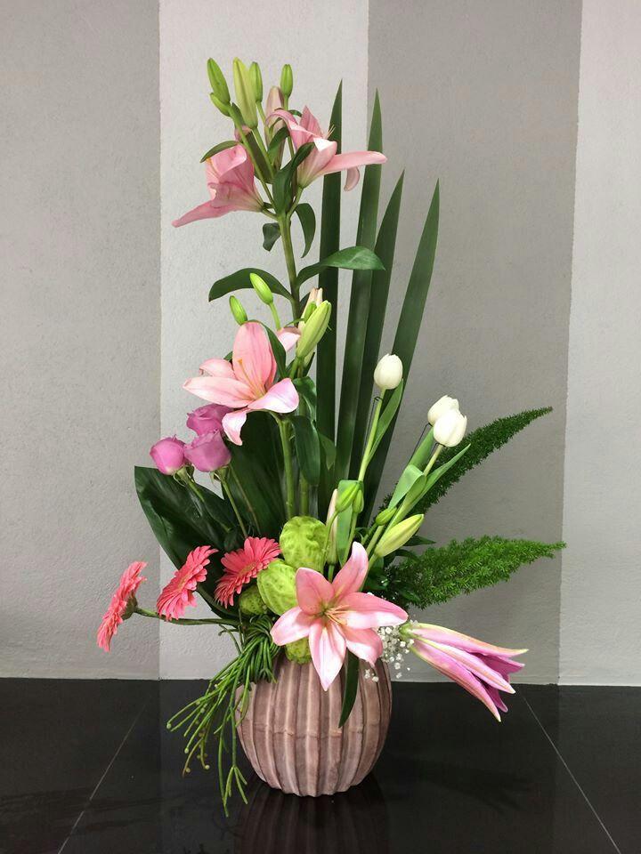 Mejores 92 imágenes de Arreglo floral en Pinterest - Arreglos Florales Bonitos