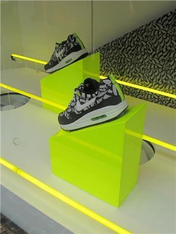 Retail - Olympic VM Inspiration
