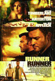 Runner Runner  ..poker, Justin Timberlake