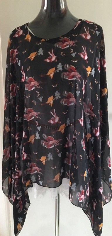 My Kaftan Top one size BNWT by ! Size 14 / L for £5.50. Check it out: http://www.vinted.co.uk/womens-clothing/other-tops/6510033-kaftan-top-one-size-bnwt.