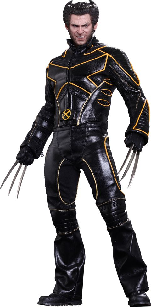 Wolverine Limited Edition Collectible figure