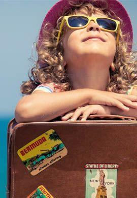 TravelBird inspiriert Sie jeden Tag mit den besten Ferienangeboten - von Last Minute Ferien, über Städtereisen bis hin zu Ferien im eigenen Land.