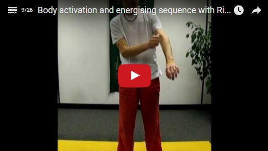 Heart Opening and Awakening Sequence: Check out my latest Yoga Video, follow along and enjoy this Heart Awakening and activating Sequence. The music you can hear in the background during this sequence is called 'Elements' by Jolander Jonken and Joris Vincken, available from www.druworldwide.com.