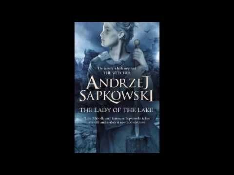 the lady of the lake the witcher 5 andrzej sapkowski audiobook