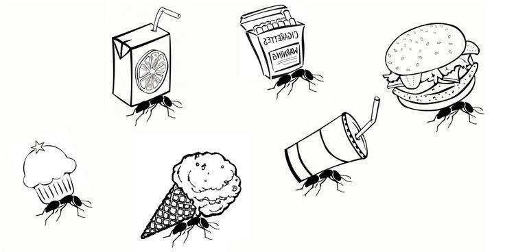 Gasto hormiga: Diego Sosa, Finanzas Personales