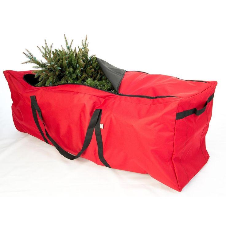 Best 25 Christmas Tree Storage Bag Ideas On Pinterest