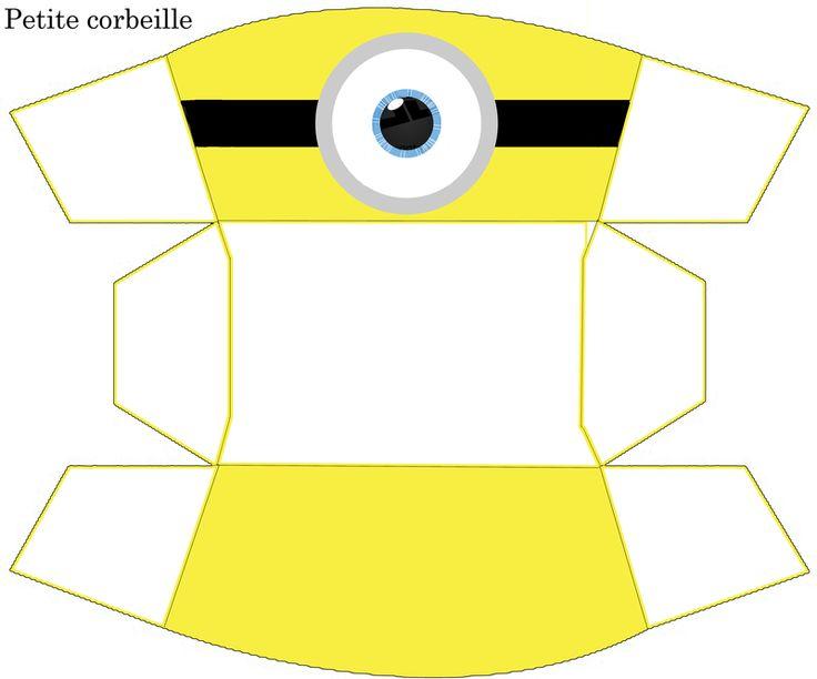 corbeille