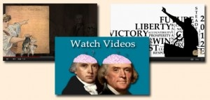 #free videos on constitutional principles - Teach the #Constitution