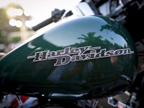 Harley-Davidson to roll out financial services to offer loans