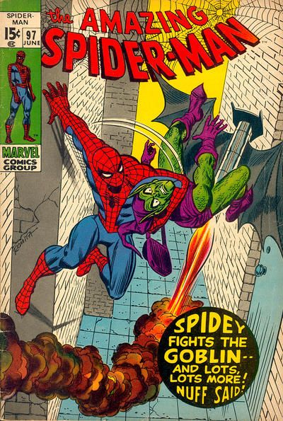 50 Greatest Spider-Man Covers of All-Time Archives | Comics Should Be Good @ CBR