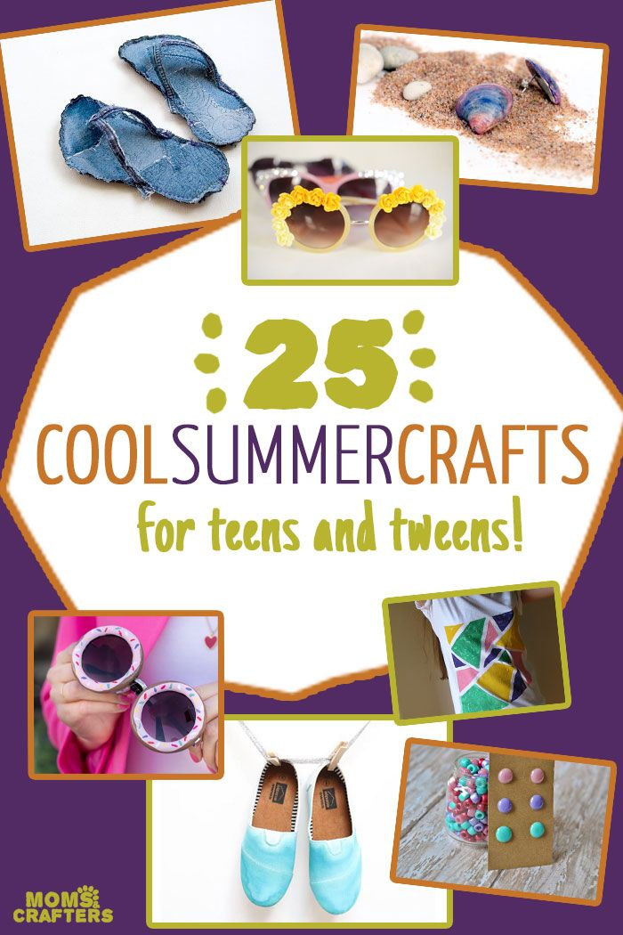 fun crafts for tweens pinterest. 25 cool summer crafts for teens and tweens are sure to keep them busy during these fun pinterest