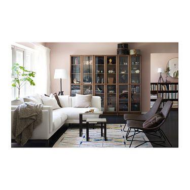 64 best love liatorp ikea images on pinterest living. Black Bedroom Furniture Sets. Home Design Ideas