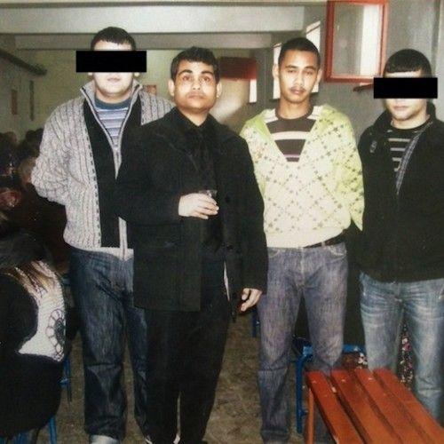 Jak wciągałem kokę i zostałem pobity w tureckim więzieniu