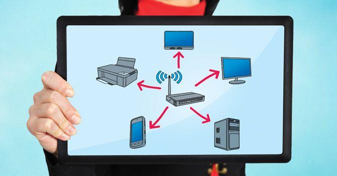 Jak usprawnić działanie sieci WiFi