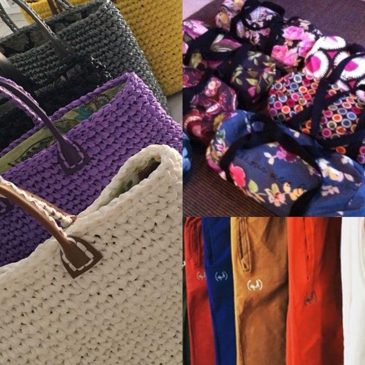 #hp # marinara # marinadiravenna # newcollection #bags&more  # colore