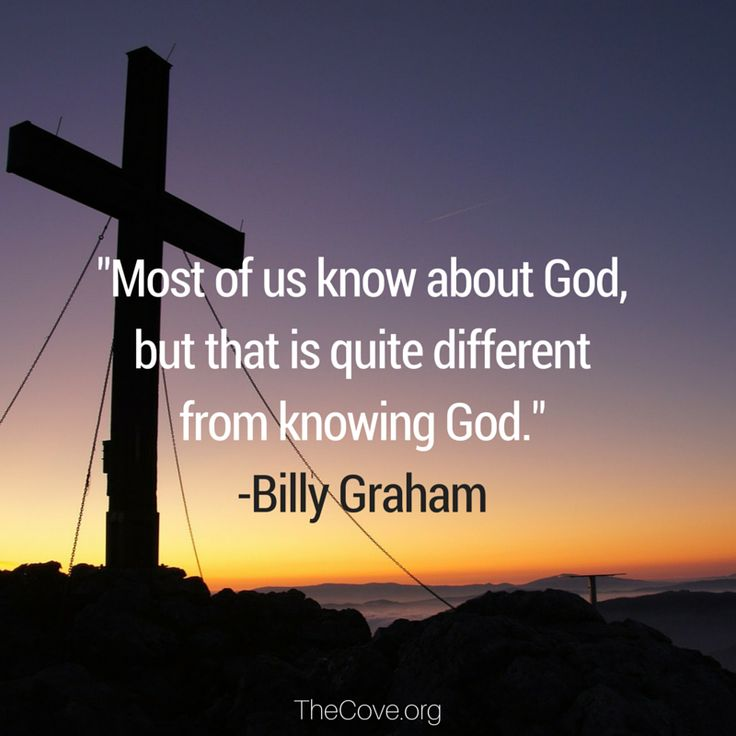 On Knowing God Inspirational Quotes: 1000+ Ideas About Knowing God On Pinterest