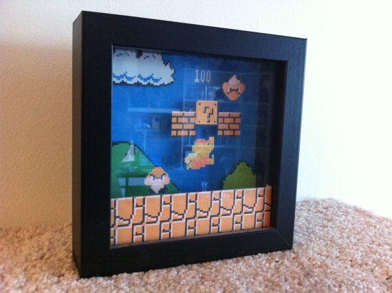 92 Best Video Games Decorative Images On Pinterest